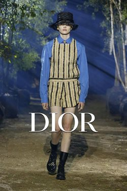 Dior catalogue in Westminster CA ( 13 days left )