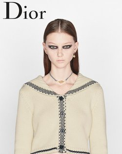 Dior deals in the Dior catalog ( More than a month)