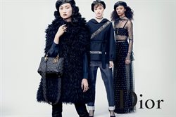 Dior deals in the New York weekly ad