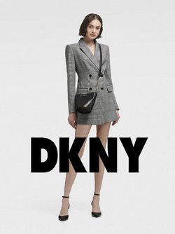 Luxury brands deals in the DKNY weekly ad in Pomona CA