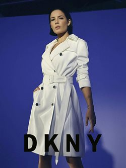 DKNY catalogue in Grand Prairie TX ( More than a month )