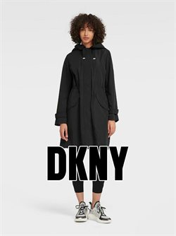 Luxury brands offers in the DKNY catalogue in Miami FL ( More than a month )