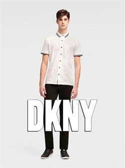DKNY catalogue in Los Angeles CA ( More than a month )