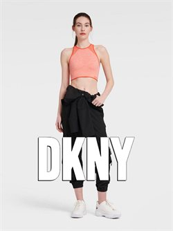 Luxury brands offers in the DKNY catalogue in Pomona CA ( More than a month )