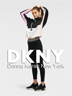 DKNY catalogue in Los Angeles CA ( Expired )