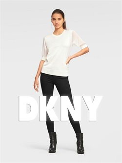 Luxury brands offers in the DKNY catalogue in Kissimmee FL ( 28 days left )