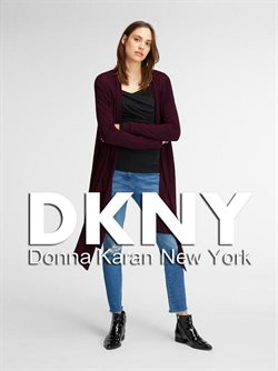 Luxury brands deals in the DKNY weekly ad in Lancaster PA