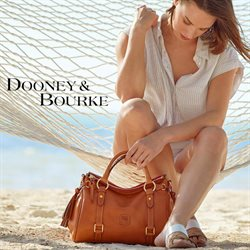 Dooney & Bourke catalogue in Dallas TX ( 18 days left )