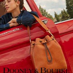 Dooney & Bourke deals in the Dooney & Bourke catalog ( 20 days left)