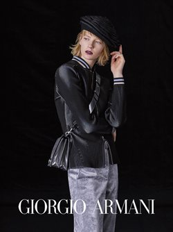 Emporio Armani deals in the Chicago IL weekly ad