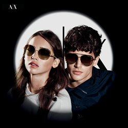 Emporio Armani deals in the New York weekly ad
