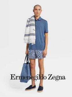 Ermenegildo Zegna deals in the Ermenegildo Zegna catalog ( 15 days left)