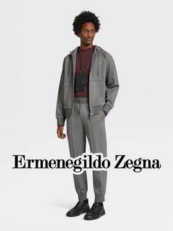 Luxury brands deals in the Ermenegildo Zegna catalog ( 24 days left)