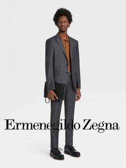 Luxury brands deals in the Ermenegildo Zegna catalog ( 2 days left)