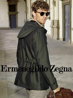 Bags deals in the Ermenegildo Zegna weekly ad in Dallas TX