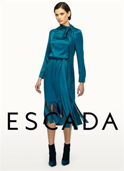 Escada deals in the Chicago IL weekly ad