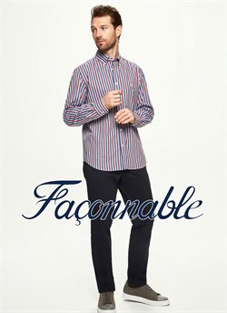 Faconnable catalogue ( Expired )