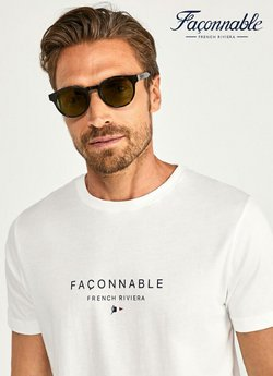 Faconnable deals in the Faconnable catalog ( Expires tomorrow)
