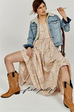 Free People catalogue ( 29 days left )