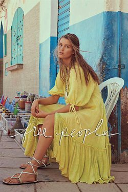 Free People catalogue in Chicago IL ( More than a month )