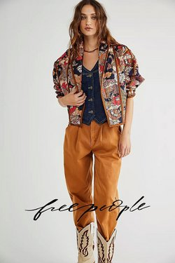 Free People deals in the Free People catalog ( More than a month)