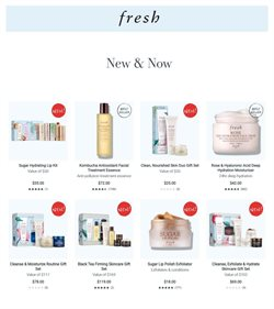 Fresh catalogue ( 2 days left )