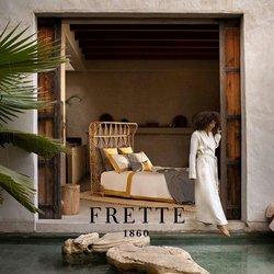 Frette deals in the Frette catalog ( 9 days left)