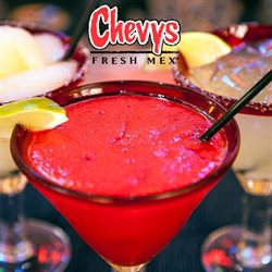 Chevys Fresh Mex deals in the Miami FL weekly ad