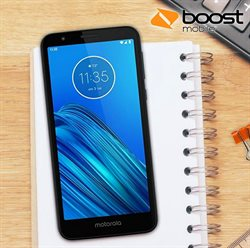 Electronics & Office Supplies offers in the Boost Mobile catalogue in Reading PA ( 24 days left )
