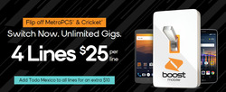 Boost Mobile deals in the Sterling VA weekly ad