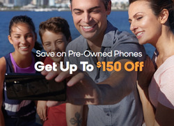 Boost Mobile deals in the Lancaster PA weekly ad