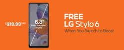 Boost Mobile coupon in Hammond IN ( Expires today )