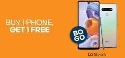 Boost Mobile coupon in Lomita CA ( 16 days left )