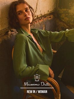 Massimo Dutti deals in the New York weekly ad