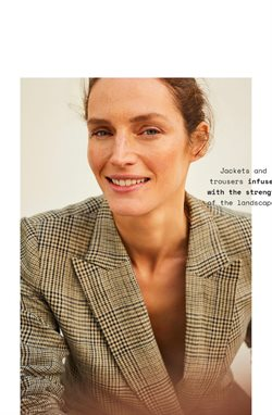Jacket deals in the Massimo Dutti weekly ad in New York