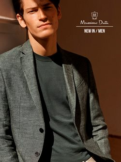 Massimo Dutti catalogue in New York ( 22 days left )
