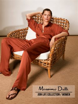 Massimo Dutti catalogue ( 21 days left )