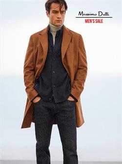 Massimo Dutti catalogue ( 4 days left )