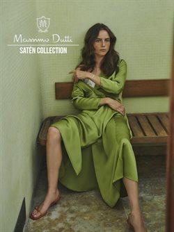 Massimo Dutti deals in the Massimo Dutti catalog ( 18 days left)