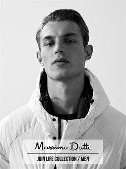 Massimo Dutti deals in the Massimo Dutti catalog ( More than a month)