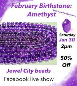 Jewel City Beads coupon in Concord NC ( 2 days left )