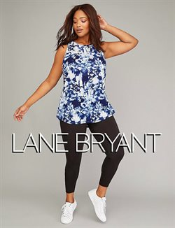 Sportswear deals in the Lane Bryant weekly ad in Humble TX