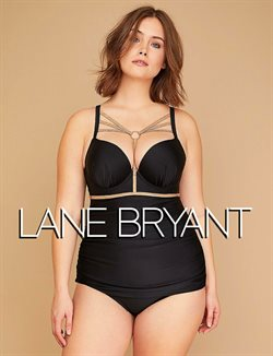 Lane Bryant deals in the San Antonio TX weekly ad