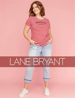 Sales deals in the Lane Bryant weekly ad in Charleston WV