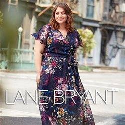 Lane Bryant deals in the Flushing NY weekly ad