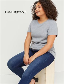 Lane Bryant catalogue in Chicago IL ( Expires tomorrow )
