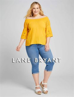 Lane Bryant catalogue in Culver City CA ( 7 days left )