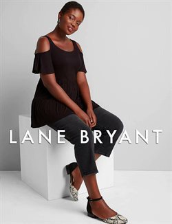Lane Bryant catalogue in Los Angeles CA ( Expired )