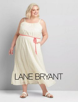 Lane Bryant deals in the Lane Bryant catalog ( 18 days left)