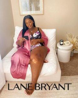 Lane Bryant catalog ( 22 days left)